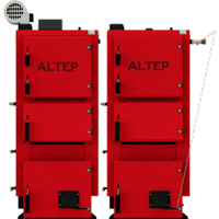 Altep Duo Plus 95