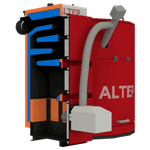Altep Duo Uni Pellet (Plus) 200