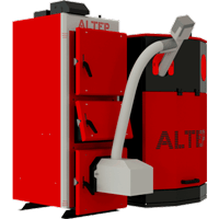 Altep Duo Uni Pellet (Plus) 21